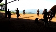 Zulu Dance Part