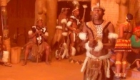 Zulu Dance part - Zulu dance