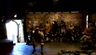 Zulu Tribal war dance - Zulu dance - Indlamu