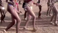 Zulu Wedding Dance - Zulu Dn Dansi original