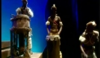 Zulu and Ndebele Traditional dance