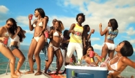 Dancehall Popcaan - Party Shot