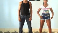 How To Dance Reggaeton and Perreo