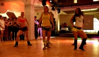 Reggaeton by Blackton - Choreography by Inga